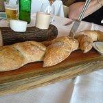 Broodplank