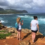 Foto de Makawehi Lithified Cliffs