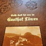 Photo of Gasthof Lowen