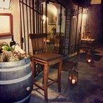 Foto de Enotavola - Wine bar - Palazzo della Marra