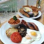 Docker Breakfast
