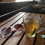 Herbal Tea...