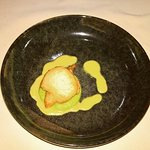 battered scallop