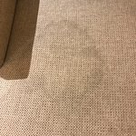 Stain on couch