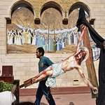 Foto de Viejo Cairo (Coptic Cairo)