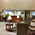 Foto de Wingate by Wyndham Indianapolis Airport-Rockville Rd
