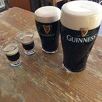 Foto de Dubliner Irish Pub & Sports Bar