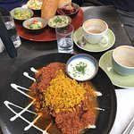 Florentin 1090 - Middle Eastern Restaurant