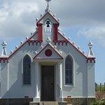 The Italian Chapel Photo