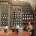 Аптечный музей