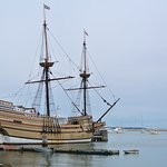 Photo de Mayflower II