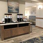 Hampton Inn Sneads Ferry North Topsail Beach