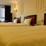 Galaxy Halong Hotel