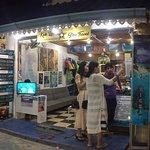 Koh Lipe star travel walking street