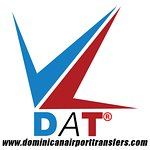 Dominican Airport Transfers Registered Trademark acronym.