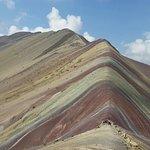 Bilde fra Machupicchu Exploring Peru