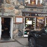Foto de Y Sospan Cafe