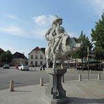 Schwetzinger Schloss Foto