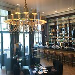 Kempinski Hotel Frankfurt Gravenbruch Resmi