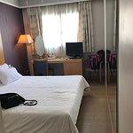 雅典中央大酒店照片