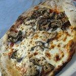 Pizzeria Ristorante Garibaldi Resmi