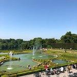 Billede af Blenheim Palace