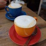 Foto de Cafe Stepping Stone