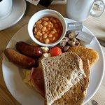 Photo of Cafe Britannia