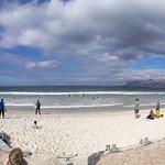Photo of Muizenberg Beach