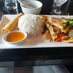 Photo of Bambu Restaurant