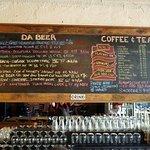 Underground Coffee & Ales Φωτογραφία