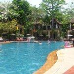 Фотография Crown Lanta Resort & Spa