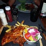 Bilde fra Meatina Steakhouse