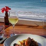 Detalles del Restaurant Rocka Beach