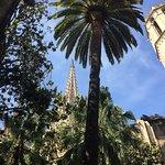 صورة فوتوغرافية لـ Barcelona Cathedral