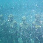 Underwater Sculptures Φωτογραφία