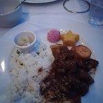 Foto de Rozendaels Original Cuisine