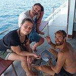 Flip Flop Divers照片