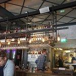 Foto di Barrels Burgers & Beer
