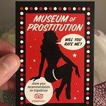 Museum of Prostitution - Red Light Secrets Foto