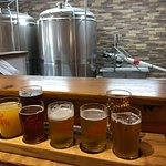 Foto de Tatamagouche Brewing Company
