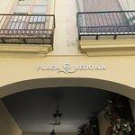 Plaza Redonda Φωτογραφία