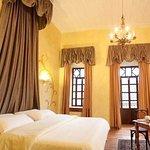 Hoermosa y acogedora Suite Matrimonial
