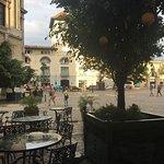 Restaurante Cafe del Oriente