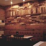 Hat restaurant