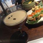 Espresso Martini was also a star! Must try!