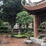 Foto di Tempio della letteratura e Università Nazionale