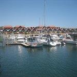 Photo de Hillarys Boat Harbour