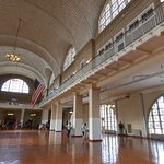Photo de Ellis Island Immigration Museum