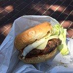 Bild från Hamburgers